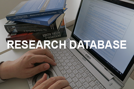 RESEARCH DATABASE